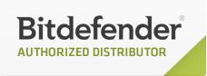 Bitdefender authorized distributor