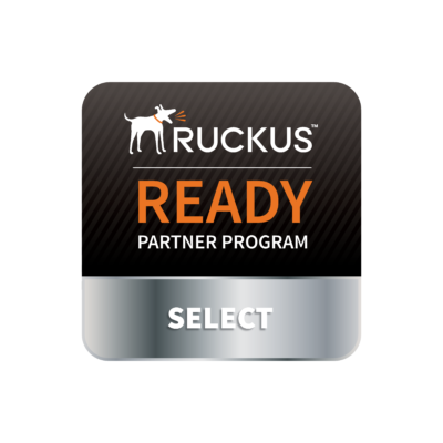 Ruckus partner program